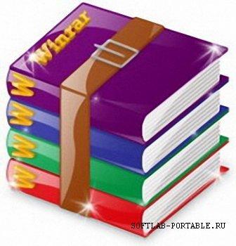 WinRAR 5.40 Final Portable