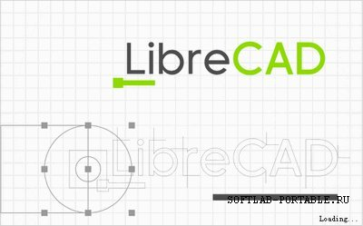 LibreCAD 2.0.6 Portable