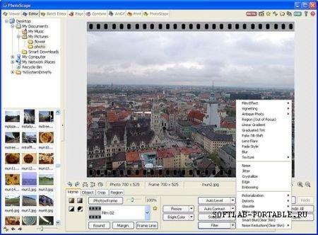 Photoscape 3.7.0 Portable