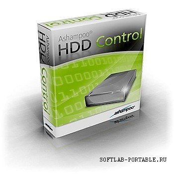 Ashampoo HDD Control 3.00.50 Portable