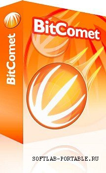 BitComet 1.43 Portable