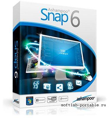 Ashampoo Snap 9.0.2 Portable