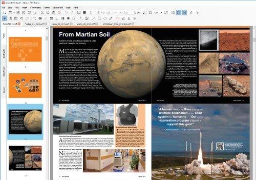 Master PDF Editor 4.0.10 Portable