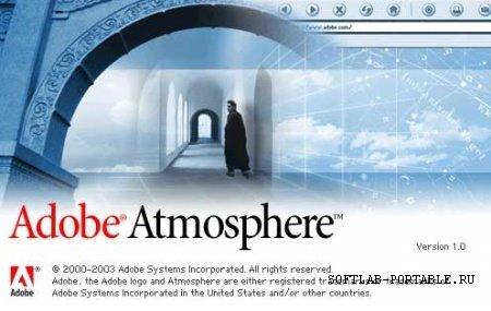 Adobe Atmosphere Builder 1.0 Portable
