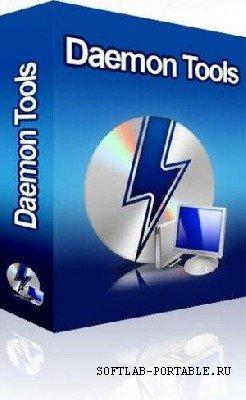 Daemon Tools Lite 4.30.1