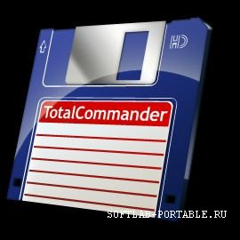Portable Total Commander Wolfish Lair 0.9.5 от 28.10.2008