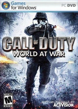 Call of Duty: World at War (2008/BETA/Multiplayer)