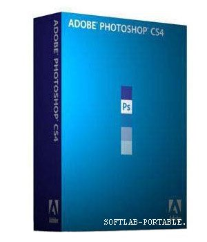 Adobe Photoshop CS4 Compact Edition