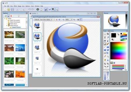 IcoFX 3.2 Portable