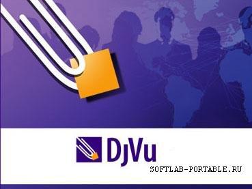 DjVu Reader 2.0.0.27 + DjVu Editor Pro v.4.1.0 + DjVu Plug-in