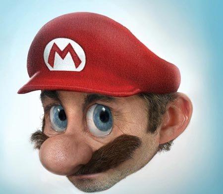 Portable Mario Forever 4.0.0.0