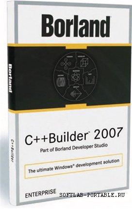 Borland C++ Builder 2007 Enterprise
