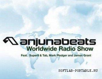 Super8 & Tab - Anjunabeats Worldwide 101