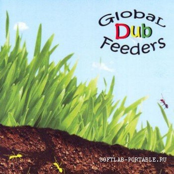 VA - Global Dub Feeders