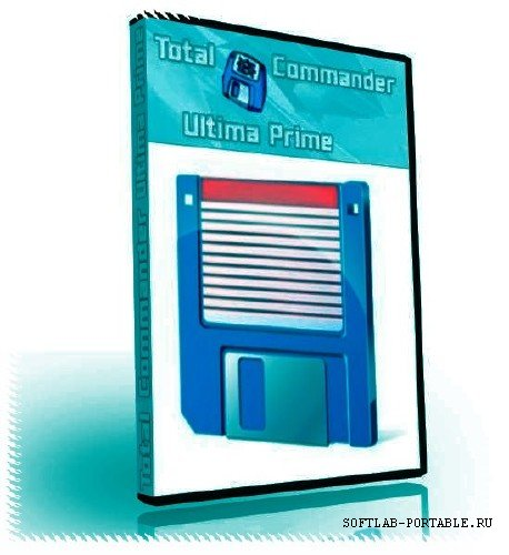 Total Commander Ultima Prime 4.6