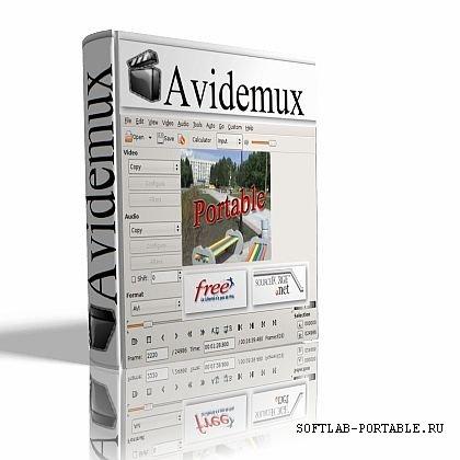 Avidemux 2.4.3 GTK r4502 Portable