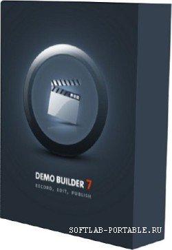 Tanida Demo Builder 7.2 Portable