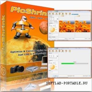PicShrink 2.2 Portable
