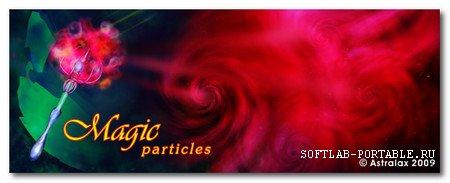 Magic Particles 1.72 Portable