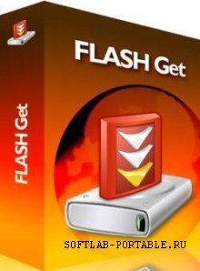 FlashGet 3.3.0.1092 Portable