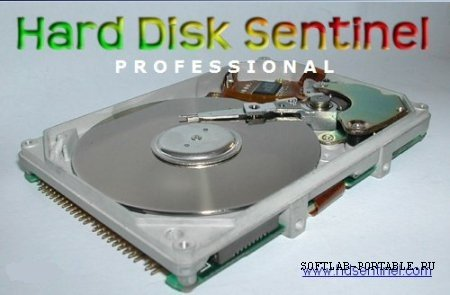 Hard Disk Sentinel Pro 5.01.8557 Final Portable