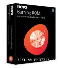 Nero Burning Rom Micro 10.5.10500 Portable
