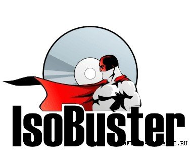 IsoBuster Pro 4.3 Portable