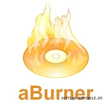 aBurner 1.05 Portable
