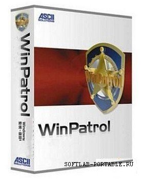 WinPatrol Plus 35.5.2017.8 Portable