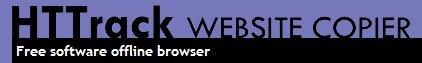 WinHTTRack Website Copier 3.49.1 Portable