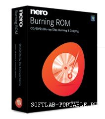 Nero Burning Rom 20.0.2012 Portable