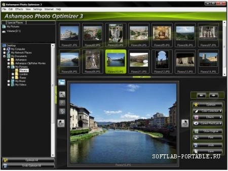 Ashampoo Photo Optimizer 7.0.3.4 Portable