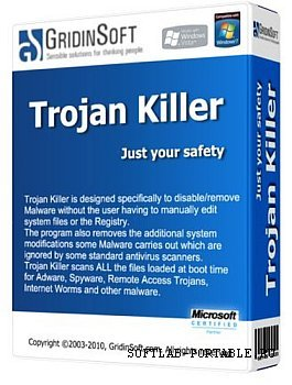 Trojan Killer 2.0.94 Portable