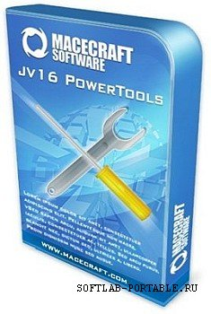 jv16 PowerTools 6.0.0.1099 Portable