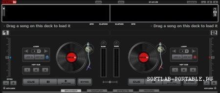 VirtualDJ 8.4.5522 Portable