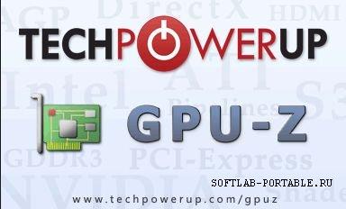 GPU-Z 2.10.0 Portable