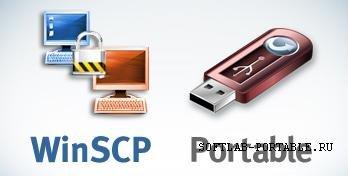 WinSCP 5.9.6 Portable