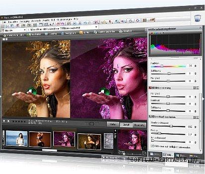 StudioLine Photo Pro 4.2.58 Portable