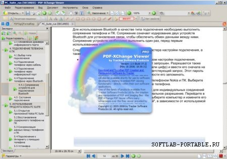 PDF-XChange Viewer PRO 2.5.322.7 Portable