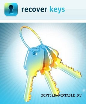 Recover Keys 10.0.4.202 Ent Portable