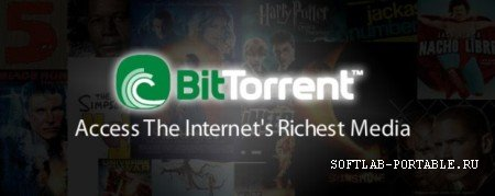 BitTorrent 7.10.4.44521 Portable