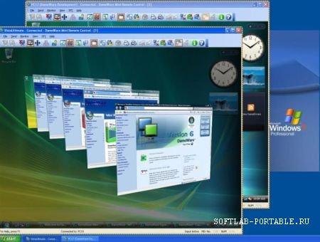 DameWare NT Utilities 7.5.9.0 Portable