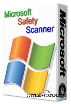 Microsoft Safety Scanner 1.0.3001.0 (2018.04.21) Portable