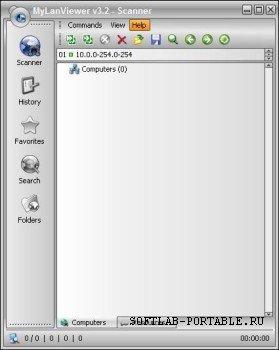 MyLanViewer 4.22 Portable