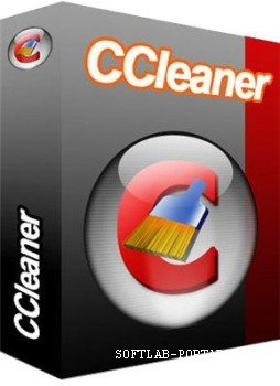 CCleaner 5.40.6411 Portable