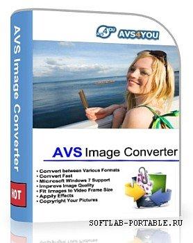 AVS Image Converter 5.0.3.293 Portable