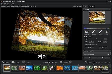 AVS Photo Editor 3.0.3.157 Portable
