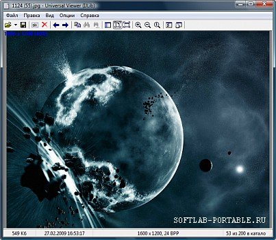 Universal Viewer Pro 6.7.3.0 Portable