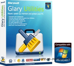 Glary Utilities Pro 5.115.0.140 Portable