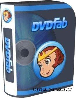 DVDFab Platinum 10.0.8.9 Portable